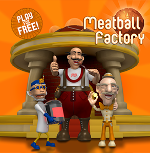 Meatball Factory
