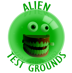 Alien Test Grounds